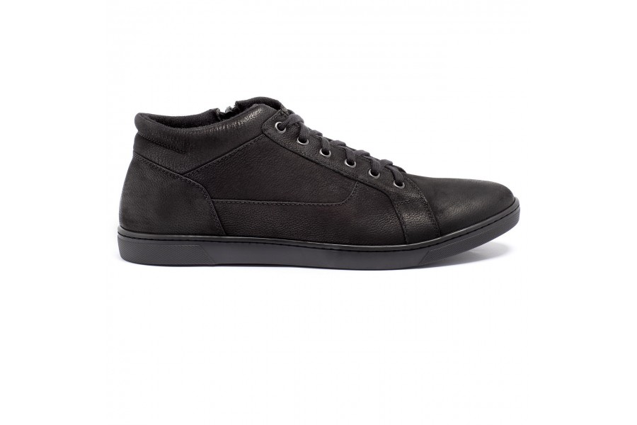 Sneakers czarny Prato